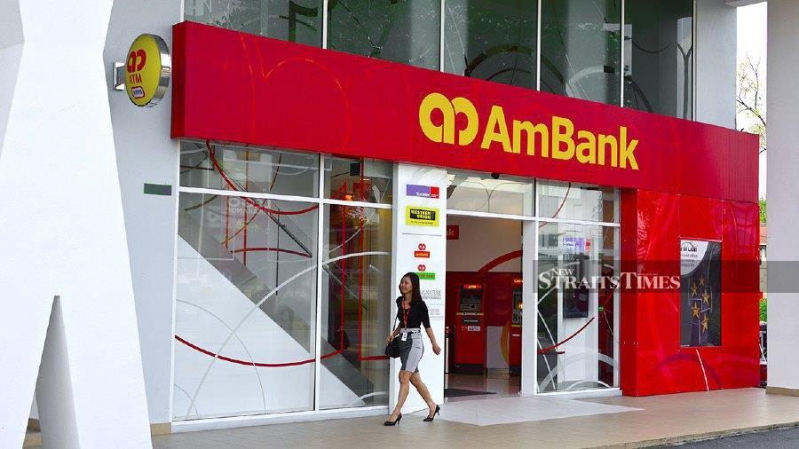 Ambank To Gain Rm229 94 Million From Npl Disposal To Spvs New