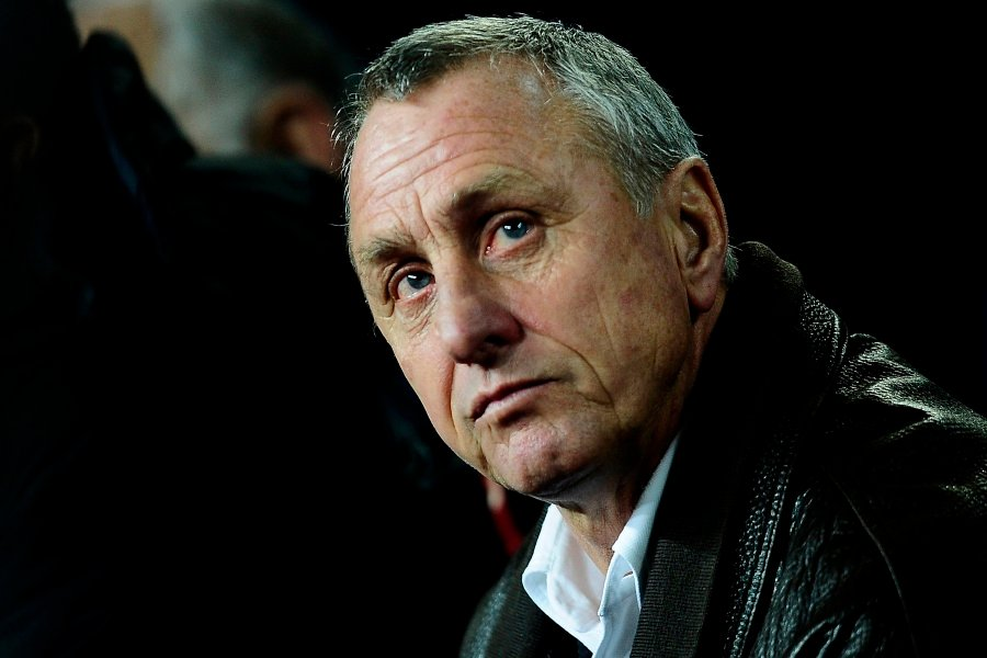 Amsterdam Arena to be renamed in honour of Johan Cruyff