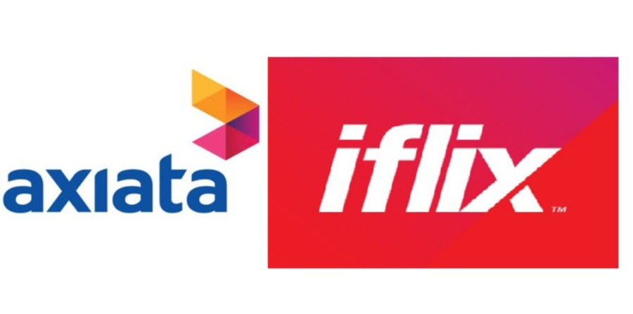 Axiata iflix ink deal to bring entertainment content to telcos axiata group bhd has signed a non binding memorandum of understanding mou with iflix a subscription video on demand svod service company stopboris Images