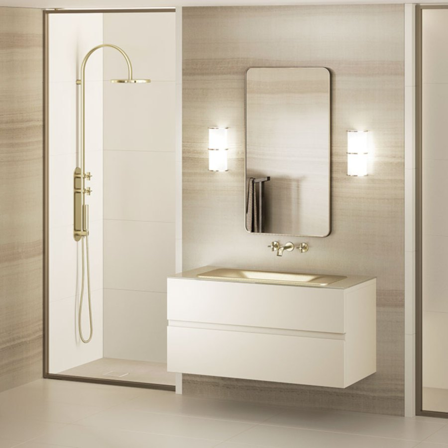 armani teamed up with roca to produce bathroom designs combining rocaus expertise and armanius design aesthetics