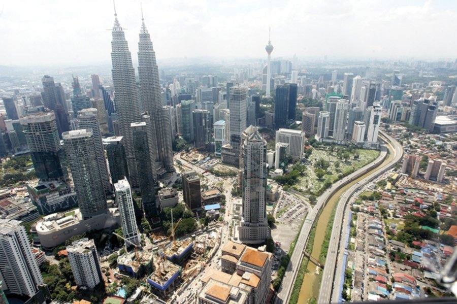 SC : RM146.6b raised in Malaysian capital market in 2017