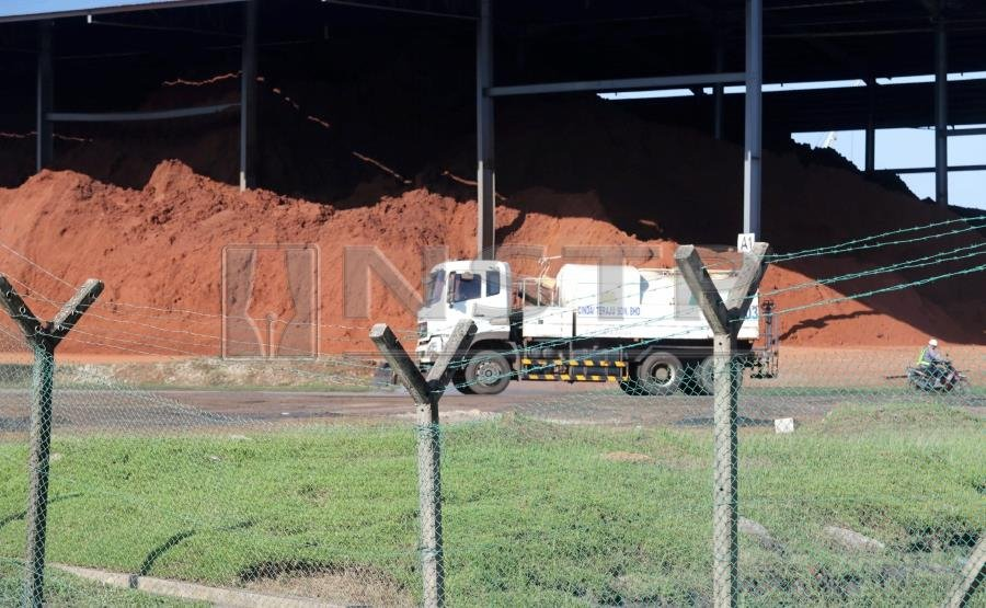 Dialogue on new bauxite SOP to provide better understanding