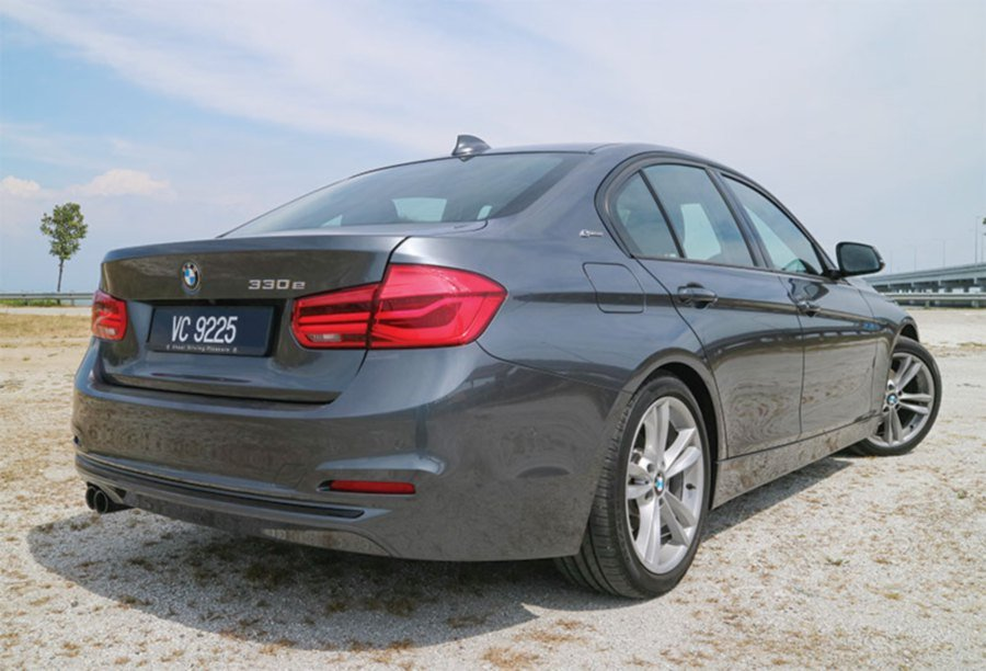 BMW 330e: Hybrid from Bavaria | New Straits Times | Malaysia General