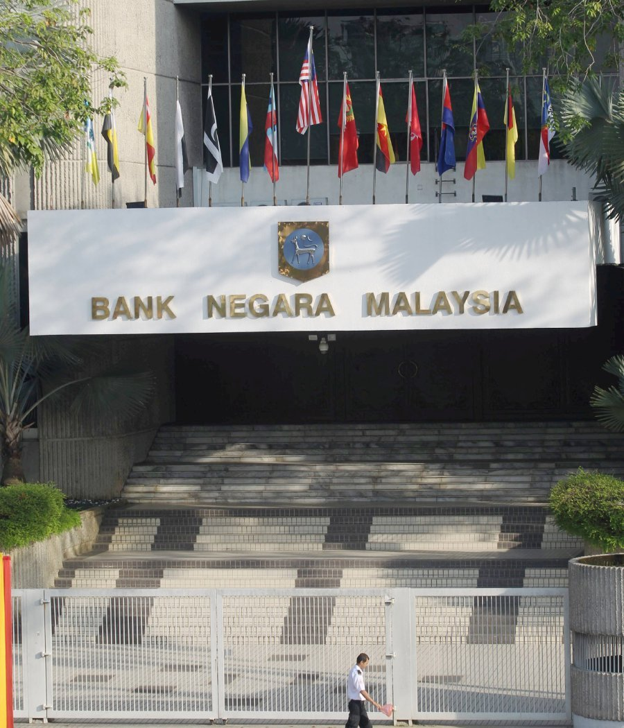 Ge14 Malaysia: Bank Negara Expects Economy To Remain Strong Post-election