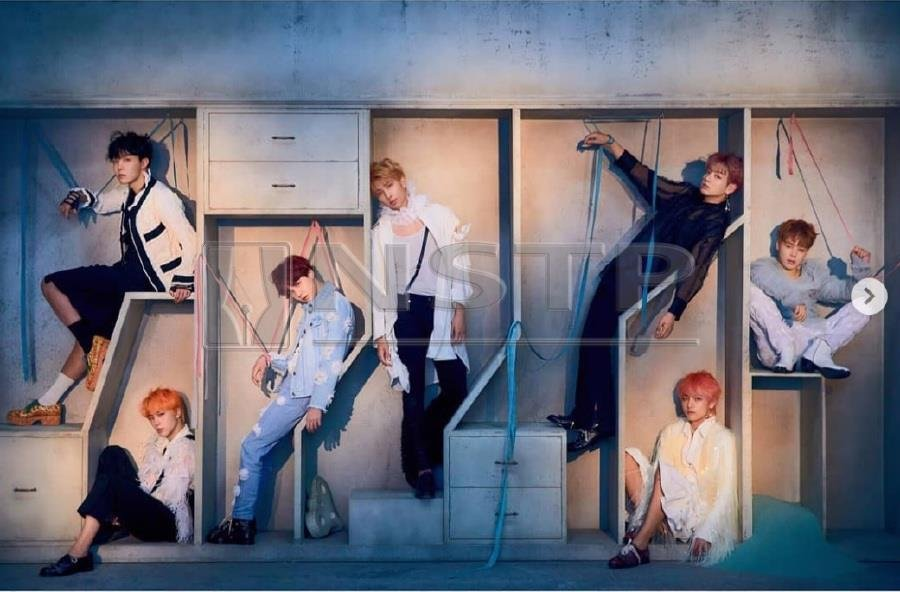 Showbiz: BTS renews contract with agency for another 7 years