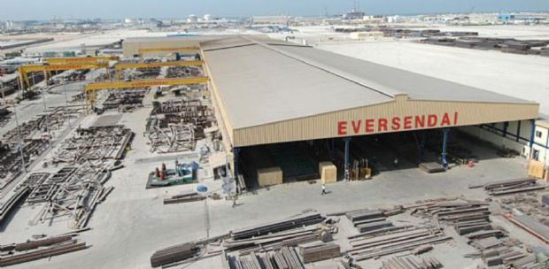 Eversendai wins RM196m jobs in UAE and Qatar | New Straits Times