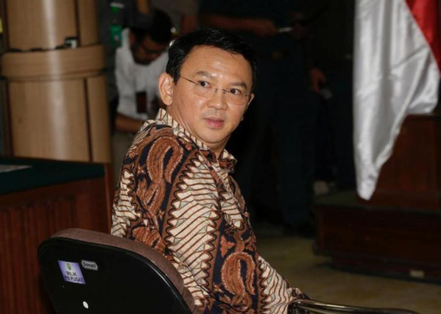 In spite of stability indonesian chinese keep one eye on exit door former jakarta governor basuki ahok purnama was jailed in may after being found guilty of insulting islam reuters stopboris Gallery