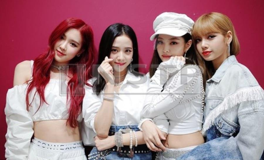 Showbiz: BlackPink to make American TV debut | New Straits Times