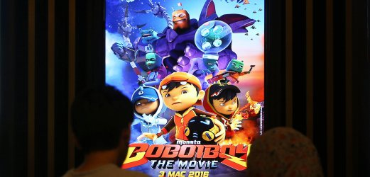 Five Good Reasons Why You An Adult Need To Watch Boboiboy The