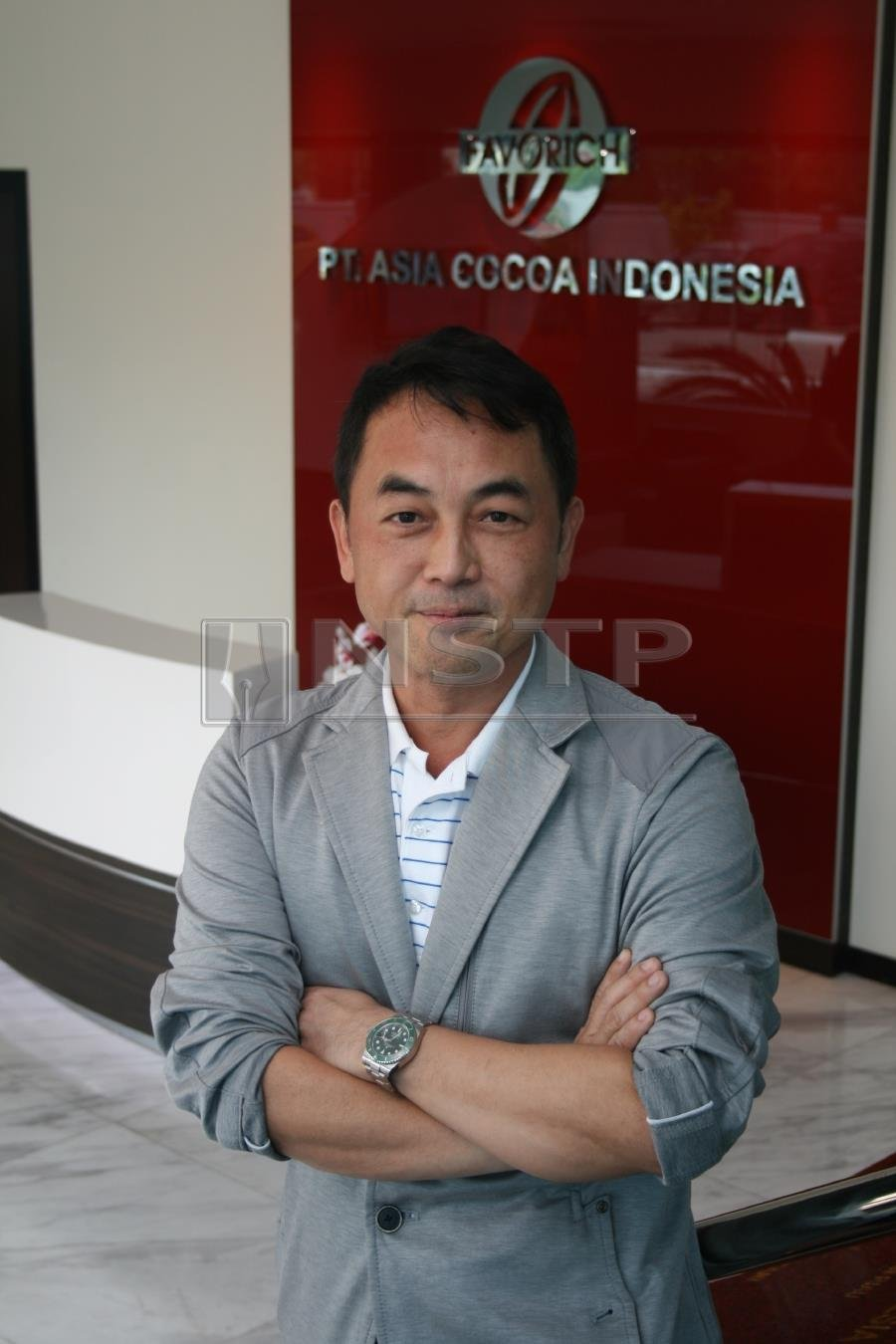 Greater cocoa demand seen   New Straits Times   Malaysia General