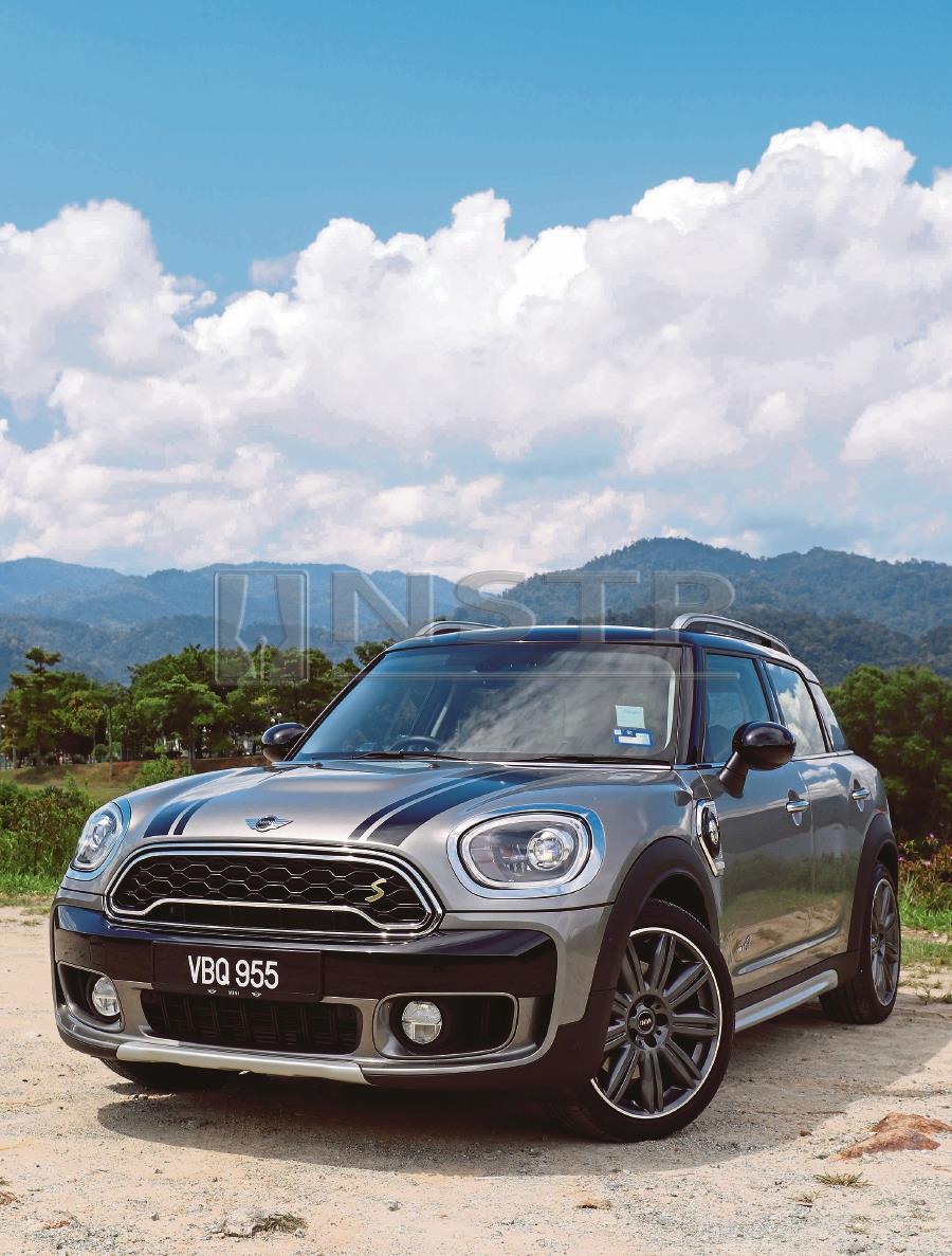 The Mini that isn't so mini | New Straits Times | Malaysia