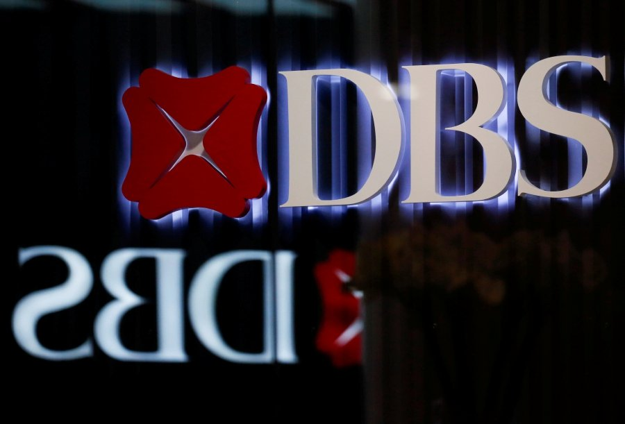 Singapore bank DBS evacuates 300 staff after coronavirus