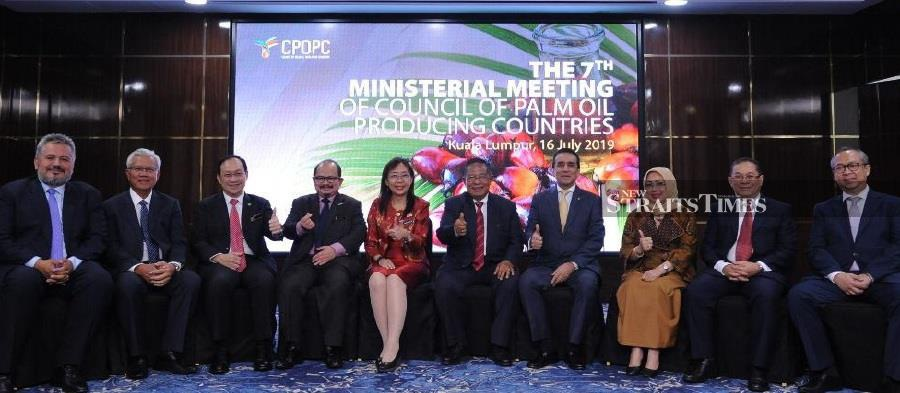 Council of Palm Oil Producing Countries (CPOPC) said Indonesia and Malaysia will jointly seek justice at the World Trade Organisation (WTO) as the EU presses on to ban palm oil.
