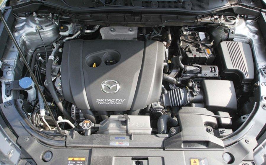 Mazda CX-5: Still a great SUV, petrol or diesel   New
