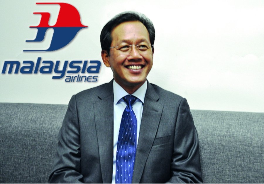 Image result for izham ismail malaysia airlines