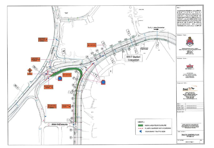 Selamatkan Kl Head Queries How Dbkl Plans To Mitigate Congestion