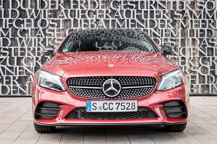 Mercedes launches new C-Class | New Straits Times | Malaysia