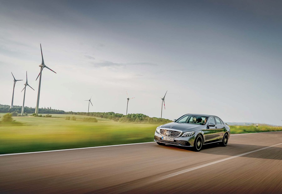 Mercedes launches new C-Class | New Straits Times | Malaysia General