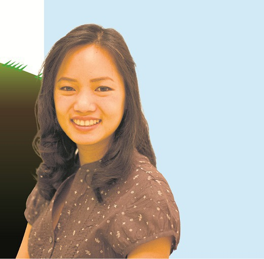 KIN & KiDS Marriage, Family and Child Therapy Centre director Charis Wong believes that most children are resilient and if given the right support and environment, they will thrive.