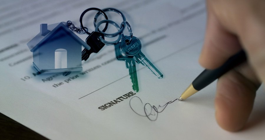 Ensure that all necessary agreements are in place when closing a deal. File Photo