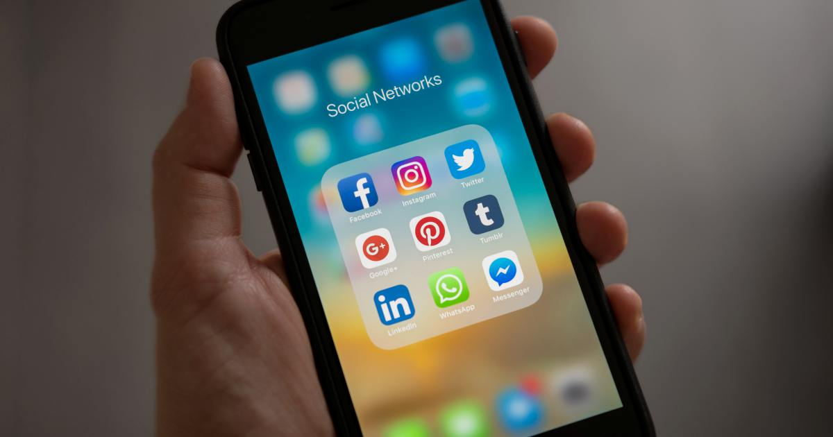Locals spend 5 hours on social media daily