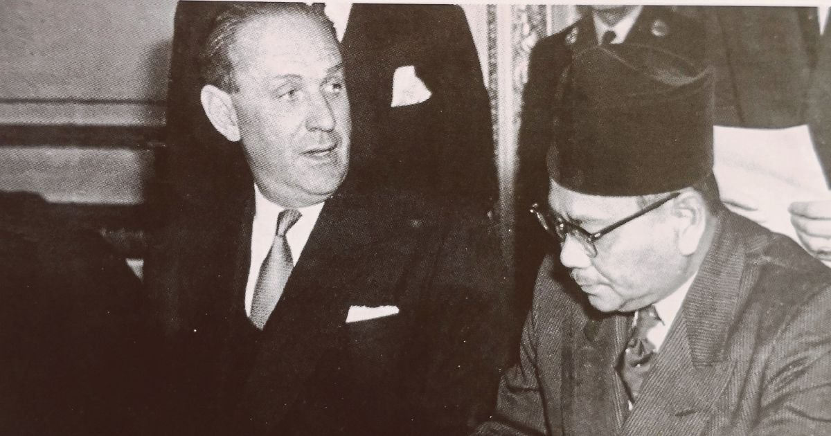www.nst.com.my: Pivotal moments that sparked the idea of Merdeka