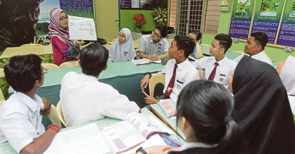 Two challenges confronting education | New Straits Times