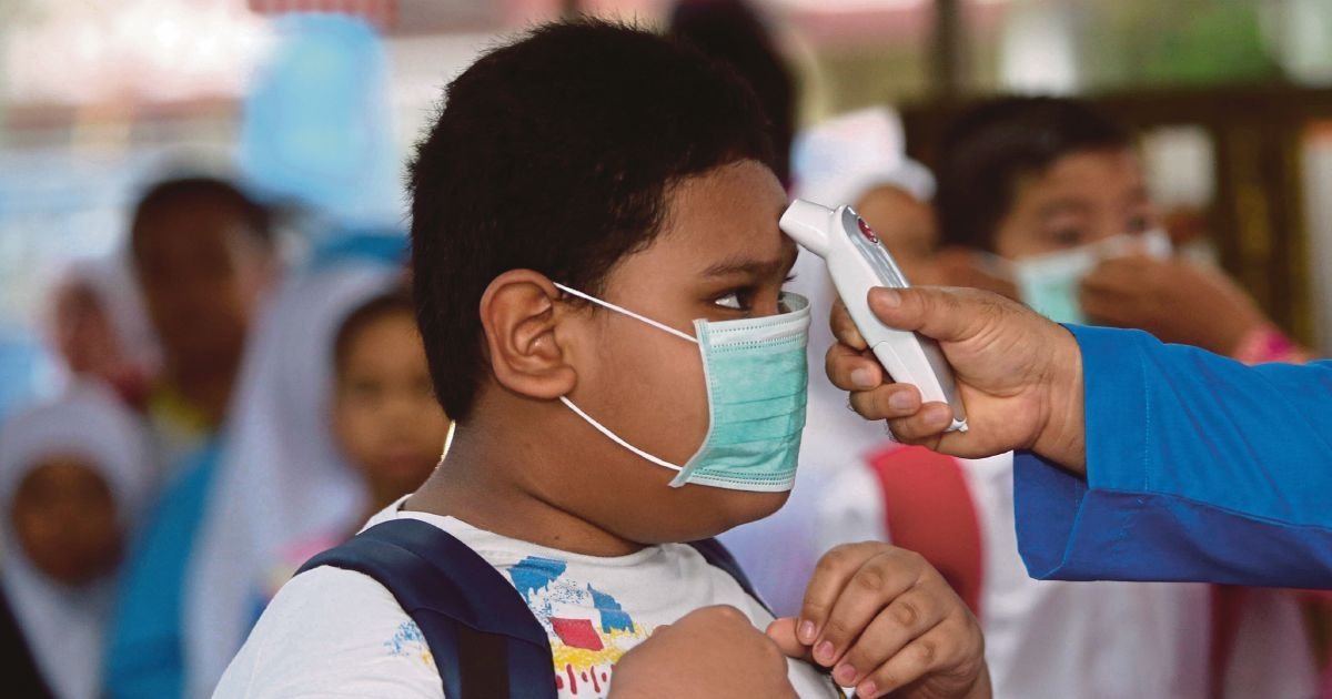 Influenza cases spike in three states