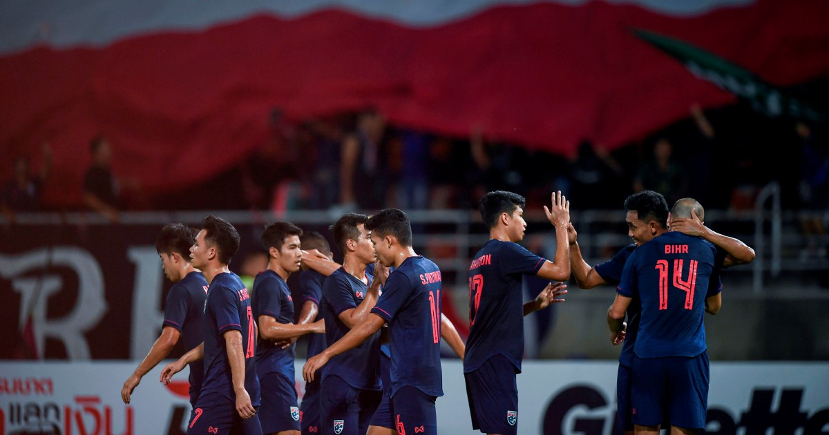 Malaysia brace for stormy time against Thailand