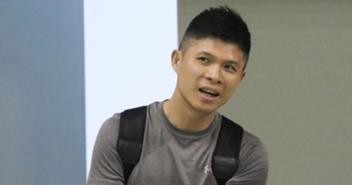 Sea Games: A cinch for men's badminton after draw