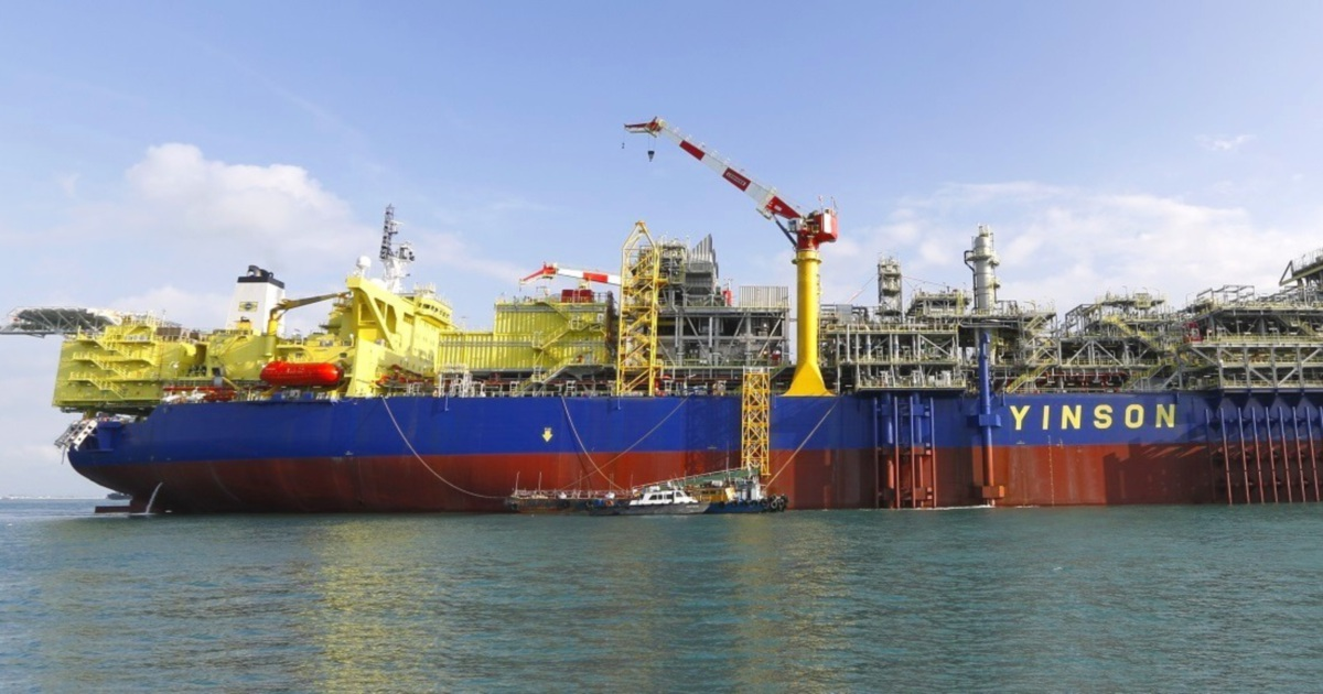 Yinson bags US$5.4bil contracts in Brazil