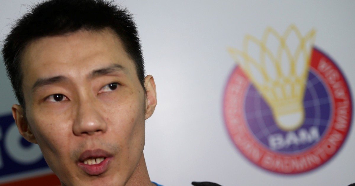 Chong Wei smashes BWF over Thomas Cup