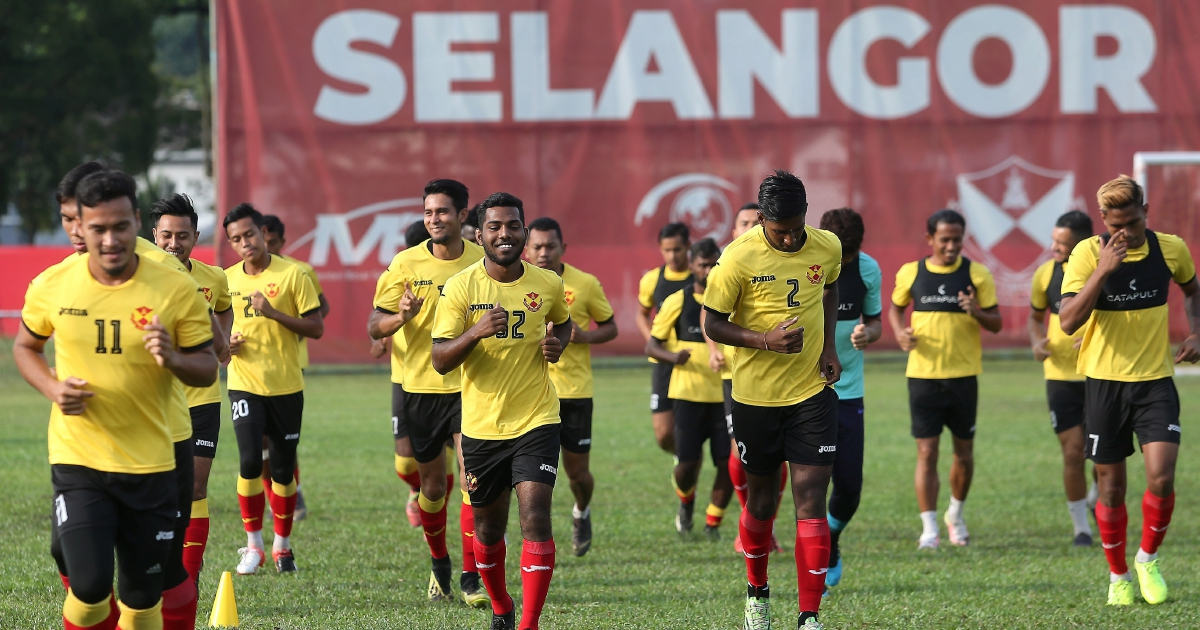 Selangor to compete in Meizhou Hakka Cup in China
