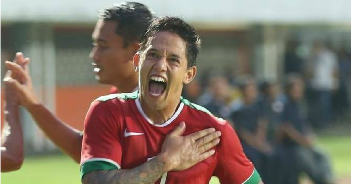 Irfan may be most dangerous player in Indonesia team
