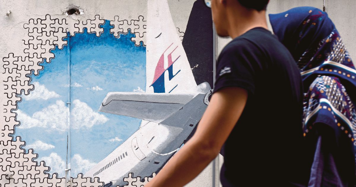 Aussie reporter: Have international inquiry into MH370