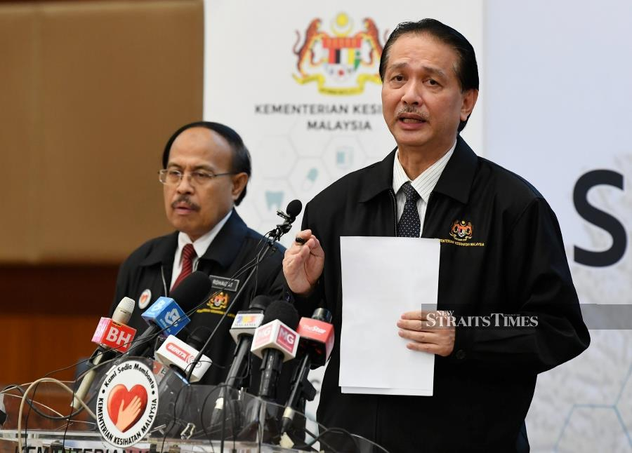 Covid 19 Sop Issued To All Retailers Operating During Hari Raya