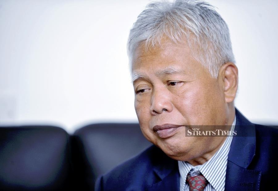 Malaysian Employers Federation (MEF) president Datuk Shamsuddin Bardan said about 98 per cent or 980,000 (SMEs) in the country are categorised in the group, and the majority had limited financial resources. - NSTP/KHAIRUL AZHAR AHMAD