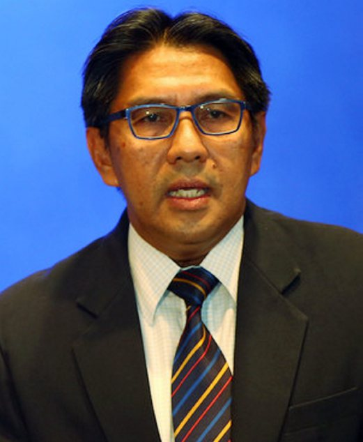 Image result for Datuk Seri Azharuddin Abdul Rahman