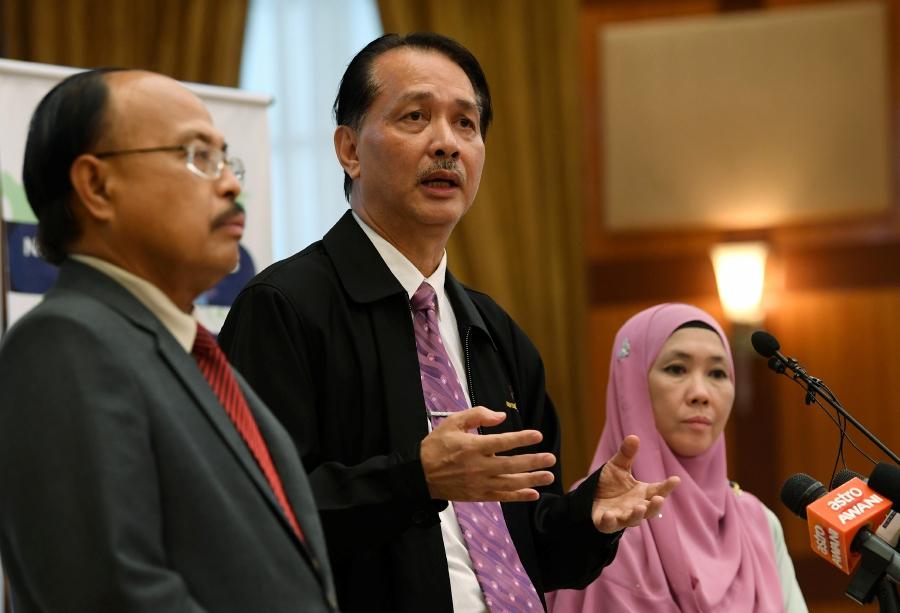 Health director-general Datuk Dr Noor Hisham Abdullah. - BERNAMA pic