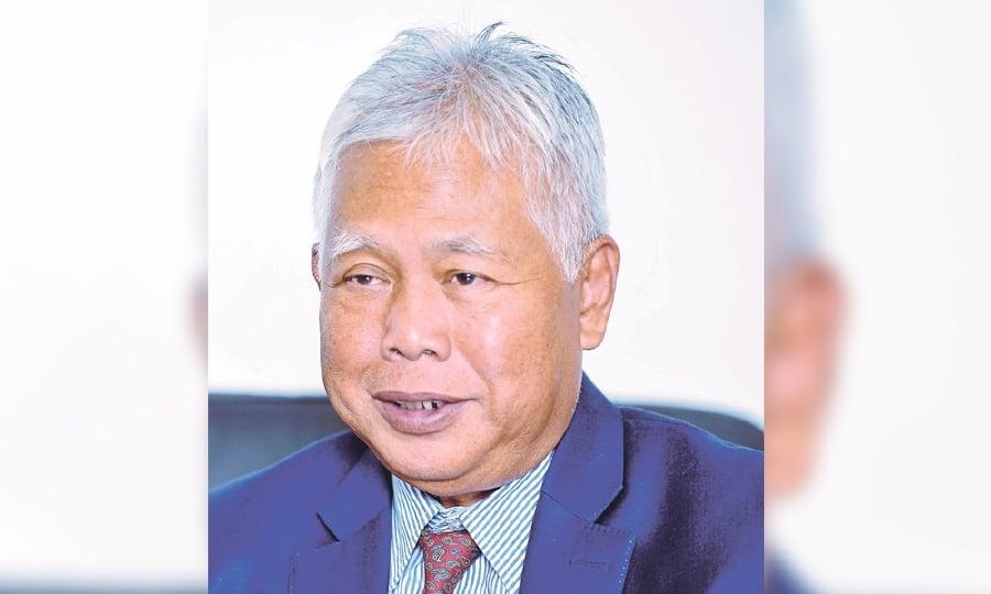 Malaysian Employers Federation (MEF) executive director Datuk Shamsuddin Bardan