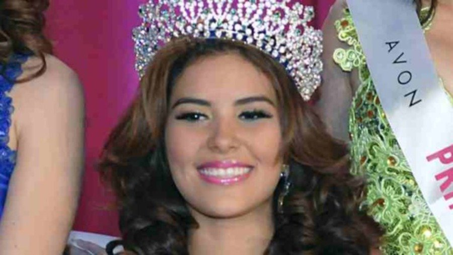 Image result for Miss Honduras World's killer sentenced to 45 years