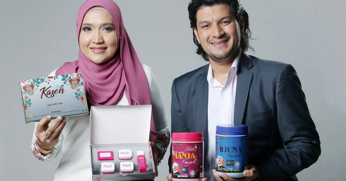 Ensuring the legacy of the late Faziani's family business