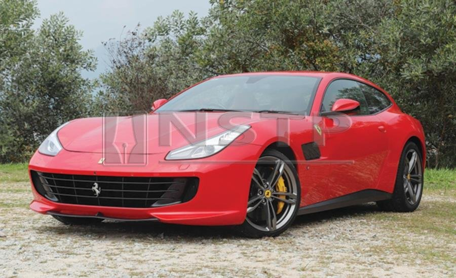 A Ferrari for four | New Straits Times | Malaysia General Business