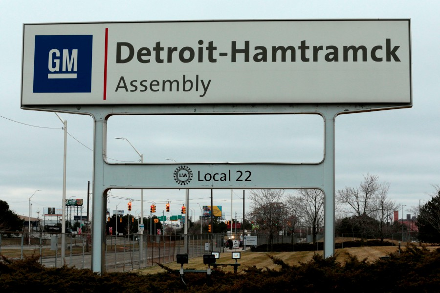 The Detroit Three automakers will shut down their U.S. plants to stop the spread of coronavirus, bowing to pressure from the union representing about 150,000 hourly workers at those facilities, industry officials said. -- NSTP Archive
