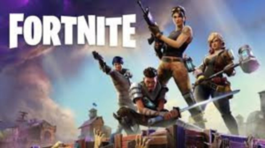 Fortnite' fever may be cooling: market tracker | New Straits Times
