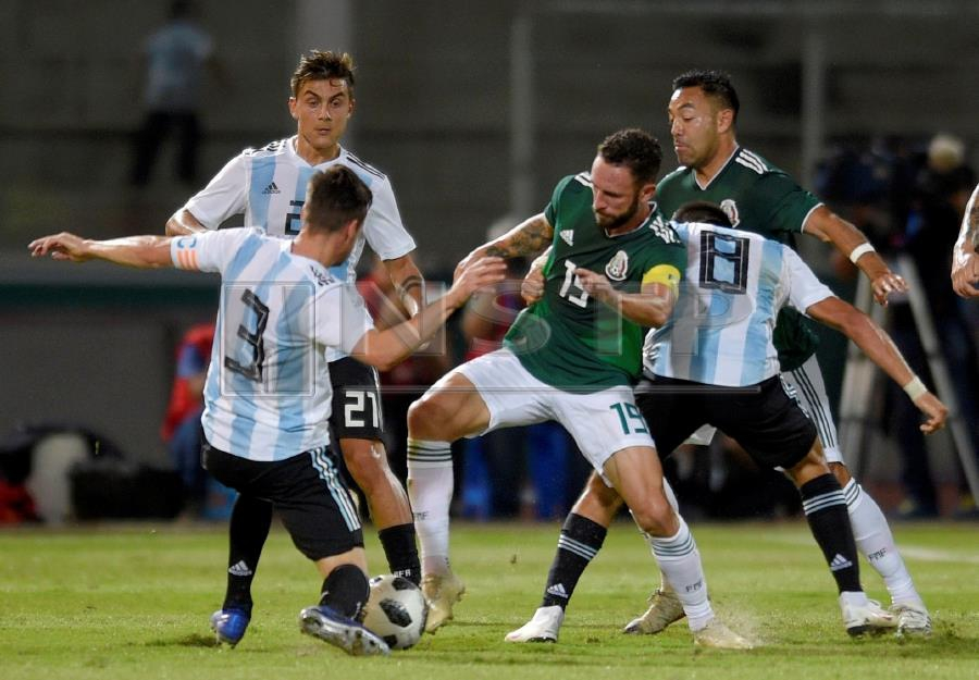 Argentine assets 2