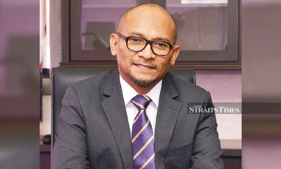 Universiti Sains Malaysia vice-chancellor, Professor Dr Faisal Rafiq Mahamd Adikan