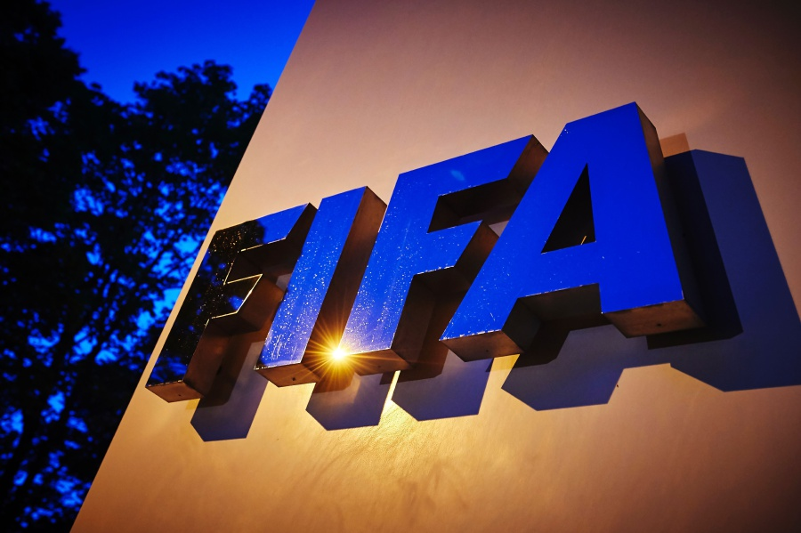 Corruption: Richard Lai, ex-FIFA official pleads guilty
