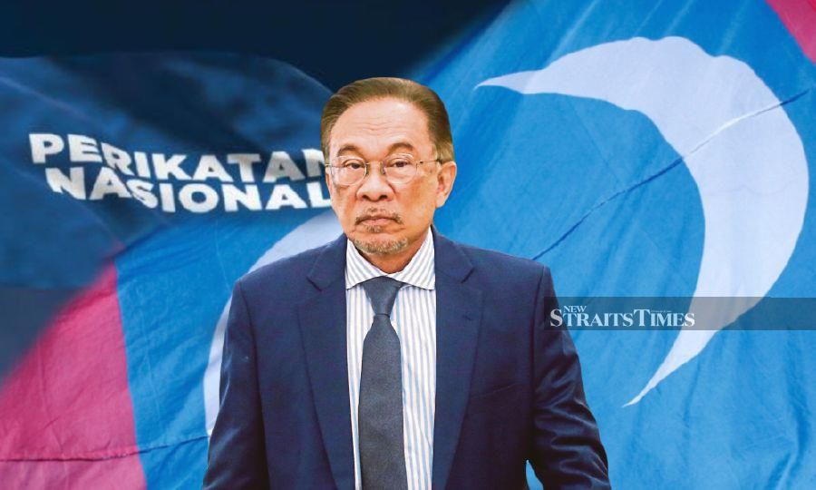 A group of former PKR members of parliament in a  joint statement said it was time for current PKR leaders and members to look into the factors that had led many long-serving members to resign from the party. - NSTP/File pic