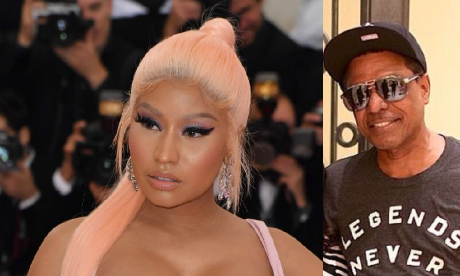 Rapper Nicki Minaj's Father Killed By Hit and Run Driver In New York - Police